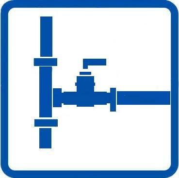 Услуги по замене труб отопления